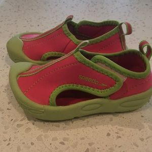 Speedo Toddler Water Shoes